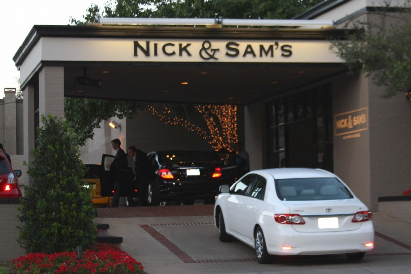 Nick & Sam's Steakhouse